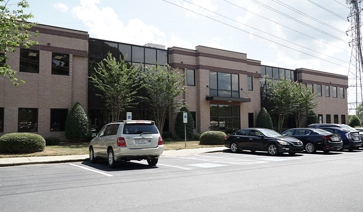Photo of Optimize Chiropractic 's exterior